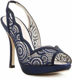ShopStyle: Caparros Shoes, Astrid Evening Pumps