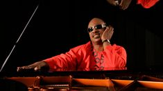 Detroit-raised Stevie Wonder is among the most elite and musically prolific acts to rise out of Motown Records. He was born May Soul Singers, Stevie Wonder, Life Pictures, Motown, Kinds Of Music, Black People, Mixtape, Love Of My Life, Detroit