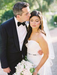5 Most Popular Wedding Makeup Styles - MODwedding