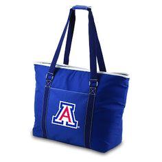 #Arizona #Wildcats #NCAA Insulated #Cooler #Beach #Tote #Bag #ArizonaWildcats www.thestyleref.com