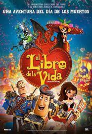 El libro de la vida / Dir. Jorge R. Gutiérrez.