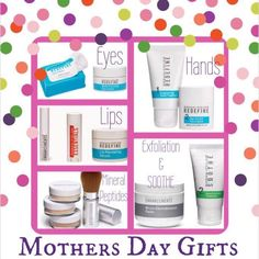 Give you mom the gift of beauty for mother day !!! What a great way to start off summer ! Message me at bianca778@hotmail.com for details! Check out my link at biancasimin.myrandf.com