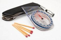 Great wilderness survival kits for everyone who enjoys the great outdoors.