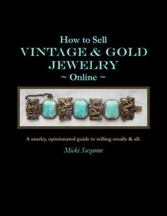 How to Sell Vintage