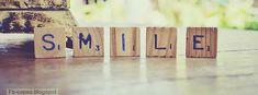 Manual Da Garota Criativa: Semana do facebook: Capas para o facebook: Smile