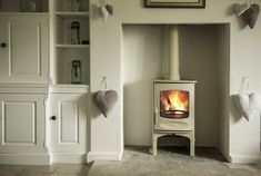 Stove World Glasgow - Wood burning multi-fuel gas electric stoves Glasgow fireplaces
