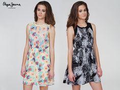 #brandpl #ss15 #spring #summer #springsummer15 #new #newarrivals #newproduct #onlinestore #online #store #shopnow #shop #fashion #women #womencollection #pepejeans #dress #dresses #black #chris #regular #bonsal #acqua