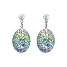 Shop all products, from fashion jewelry to beauty, from celebrity designer TARINA TARANTINO. All costume jewelry is hand crafted in the USA. Hair Jewelry, Fashion Jewelry, Mardi Gras Costumes, Tarina Tarantino, A Perfect Day, Costume Jewelry, Iridescent, Swarovski Crystals, Blue Green