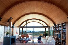 quonset hut diy (Quonset Homes ideas) Tags: quonset homes floor plans, quonset homes interiors, quonset homes steel, quonset homes studios, quonset homes ideas quonset+hut+homes+how+to+build Hut House, Dome House, Tiny House, Wood Interior Design, Home Interior, Exterior Design, Studio Interior, Metal Building Homes, Building A House