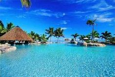 Figi....Dream vacation!! Almost went on our honeymoon here