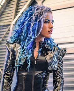 Heavy Metal Girl, Heavy Metal Fashion, Music Rock, Ladies Of Metal, Alissa White, Women Of Rock, Arch Enemy, Pop Rock, Idole