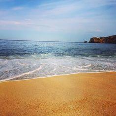 Praia da Nazaré  by J.Geraldes