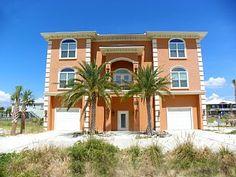 21 best beach rentals images vacations beach homes holidays rh pinterest com