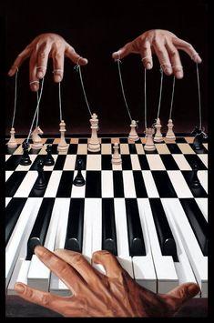 El Surrealismo de Mihai Criste