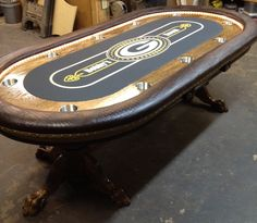 Custom Tables Blackjack S Chairs Chips