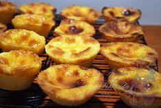 Ideas que mejoran tu vida. Pasteles de Belem sin gluten portugueses.