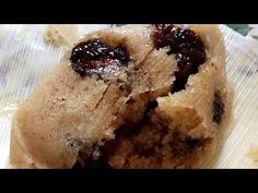 Tamales Dulces de ciruela seca!!! - YouTube Deserts, Pie, Drink, Youtube, Food, Sweet Tamales, Food Recipes, Desserts, Torte