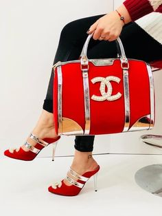 Chanel Boots Trending Chanel Boots for sales. - Chanel Boots - Trending Chanel Boots for sales. Chanel Boots Trending Chanel Boots for sales. Coco Chanel Bags, Chanel Boots, Chanel Chanel, Burberry Handbags, Chanel Handbags, Purses And Handbags, Burberry Bags, Suede Handbags, Pink Handbags