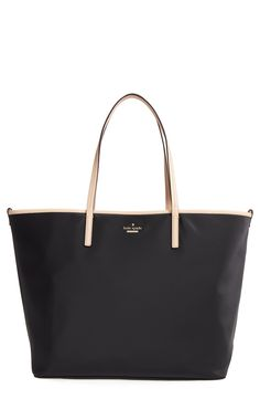 kate spade new york 'classic nylon - harmony' baby bag available at #Nordstrom