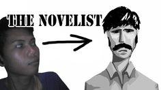 "Rehan's Play : The Novelist | ""Gue jadi setan yah?"""