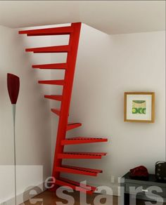 Space Saving Staircases | Modern Home Decor