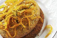 torta de naranja y yogur 2