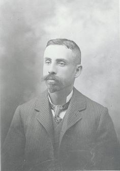 Harris Danzing, who lived with his family in 97 in 1900. He listed his birthplace as Russia on the 1900 census.
