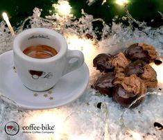 Coffee Facts, Chocolate Espresso, Chocolate Biscuits, Vanilla Sugar, Coffee Company, Dessert, Christmas Baking, Barista, Food Videos
