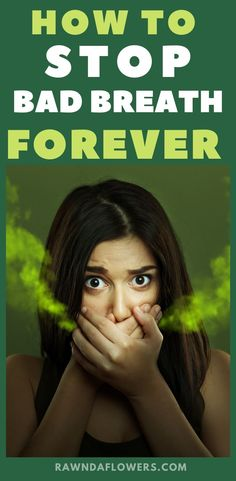 How To Stop Bad Breath Forever. Have you ever wondered why you have bad breath? You do everything right but yet it doesn't work. Find out how I stopped having bad breath forever. Dental Health, Oral Health, Health Tips, Dental Care, Health Benefits, Coconut Teeth Whitening, Blood Type Personality, Chronic Bad Breath, How To Boost Your Immune System