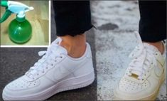 How to clean shoes sneakers white 22 ideas for 2019 How To Clean White Shoes, Clean Shoes, How To Make Shoes, Clean Sneakers White, White Tennis Shoes, White Converse, Super White, White Outfits, Adidas Stan Smith