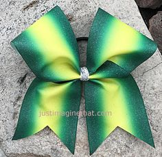 3x7x7 Texas Size Forest Green and