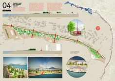 Vlora Waterfront Design Board. http://on.fb.me/1g8mHeq