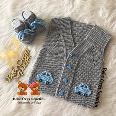 Here& # # Most # Top Rated # 73 # Knitting # Baby Knitting Patterns, Crochet Patterns, Crochet Christmas Decorations, Fitness Tattoos, Sunflower Tattoo Design, Baby Vest, Cardigan, Homemade Beauty Products, New Hobbies