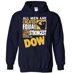 awesome DOW - Team DOW Lifetime Member Tshirt Hoodie