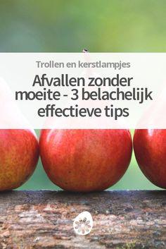 De beste tips zijn belachelijk effectief - net als deze tips voor afvallen zonder moeite. ✌