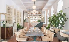 Whitegrass is proof abundant that there are still genuine surprises to be found in Singapore's hyperventilated dining scene. Located on the grounds of the former Church of the Holy Infant Jesus – the chapel and former classrooms now repurposed as decid...