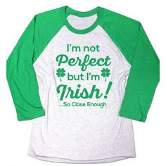 d31e3d7bb Designer Clothes, Shoes & Bags for Women   SSENSE. Green BeerSt Patrick Day  Shirts3 ...