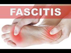 Dile ¡Adiós! al dolor de la FASCITIS PLANTAR - YouTube