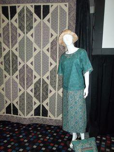 vintage fabric houston