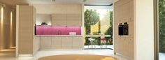 Centro Kitchen_model: Salvia Kitchen Models, Kitchen Collection, Salvia, Alcove, Bathroom Lighting, Bathtub, Mirror, Furniture, Home Decor