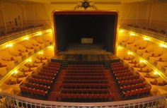 São João da Boa Vista (SP) - teatro municipal