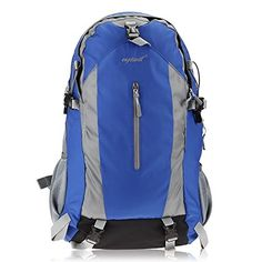 Universal Lightweight Outdoor Backpack Dayback for Hiking Camping Travel Waterproof20L50L ** Click on the image for additional details.