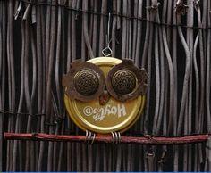 junk owl