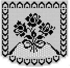 Gardine_Blumenstrauß