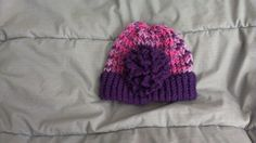 Hat for a little girl