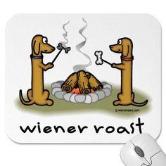 Wiener Roast!