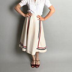 ahoy there, great skirt