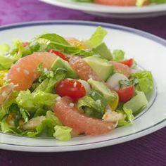 SALAD, NEW MAIN COURSE on Pinterest | Cucumber Salad, Salads and Salad ...