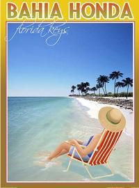Beach Town Posters Retro Art Deco And Vintage By Aurelio Grisanty Places To Go Pinterest