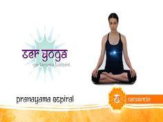 Ser Yoga - Secuencia 32 | Pranayama Espiral